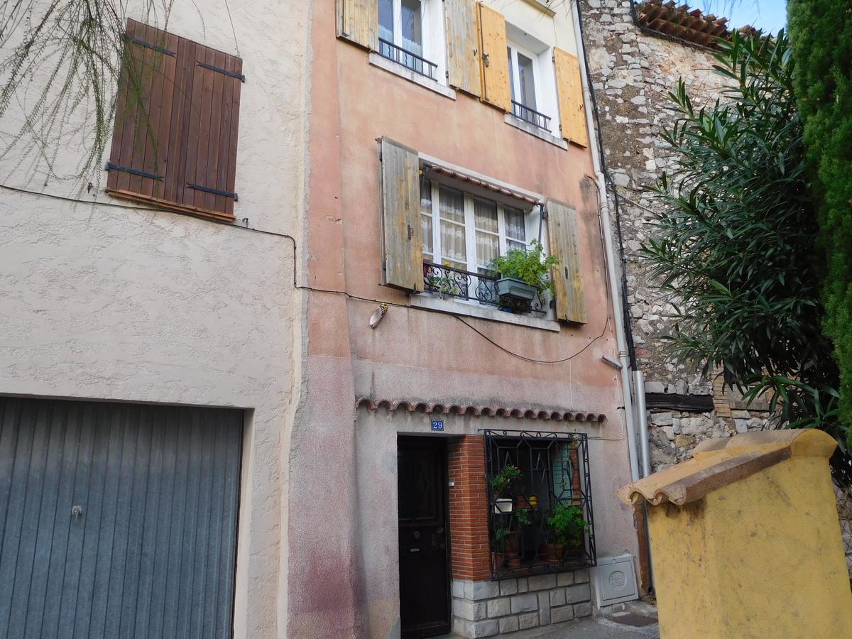 Maison - Solliès-Ville