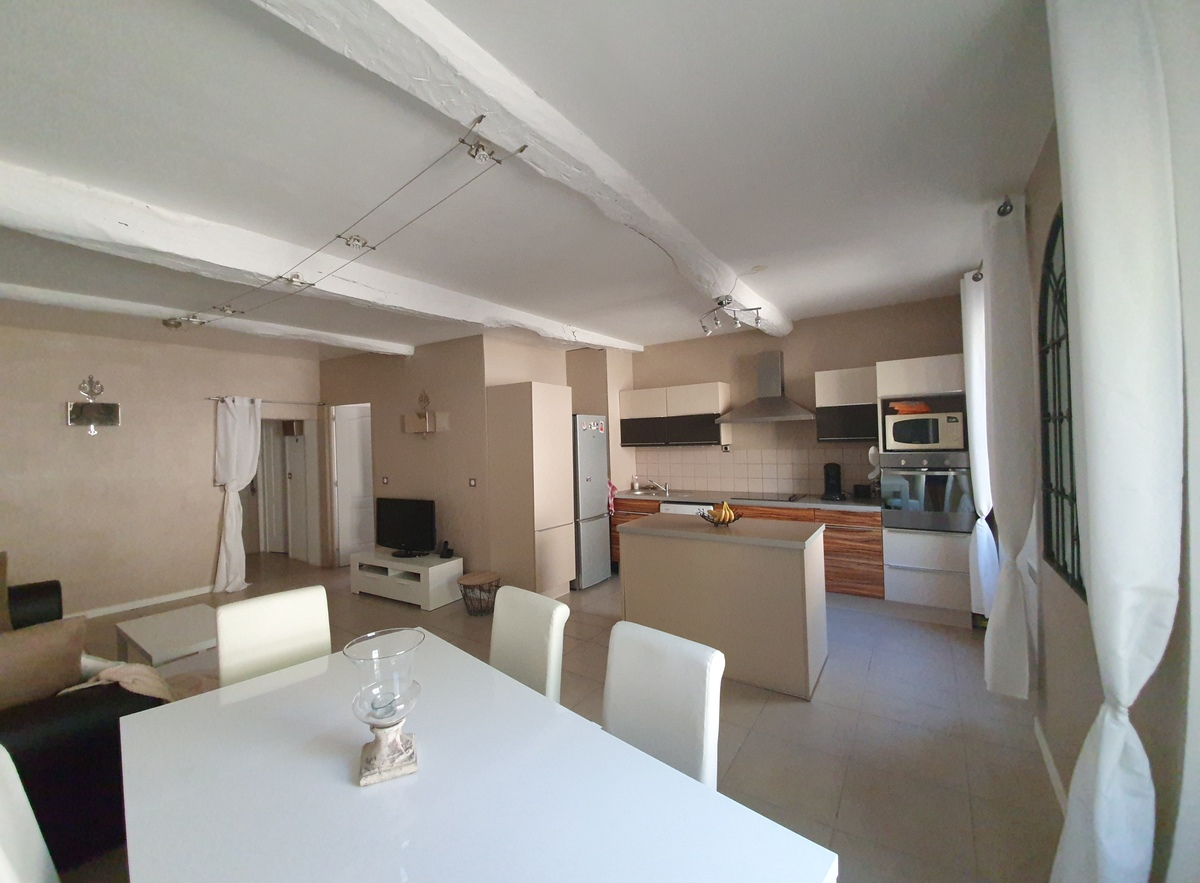 Appartement - PIERREFEU DU VAR
