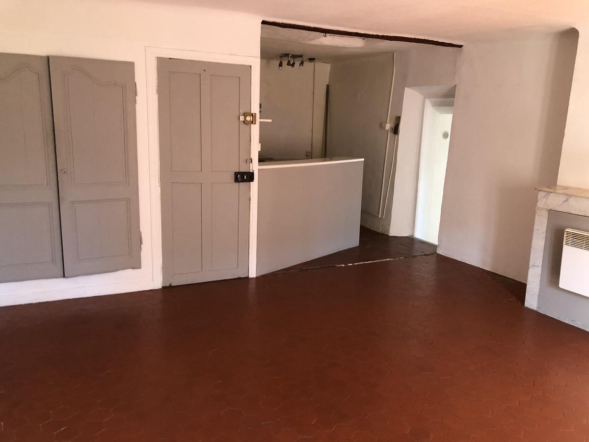 Appartement - FLASSANS