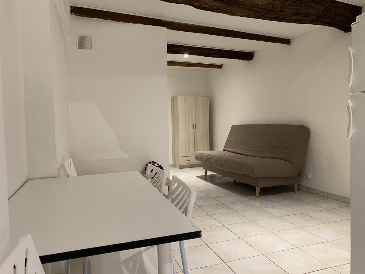 Studio - Pierrefeu-du-Var