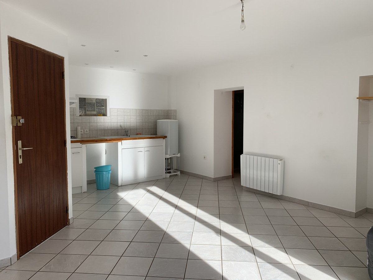 Appartement - Puget-Ville