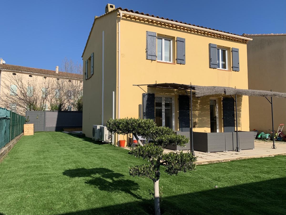 Maison individuelle - Pierrefeu-du-Var