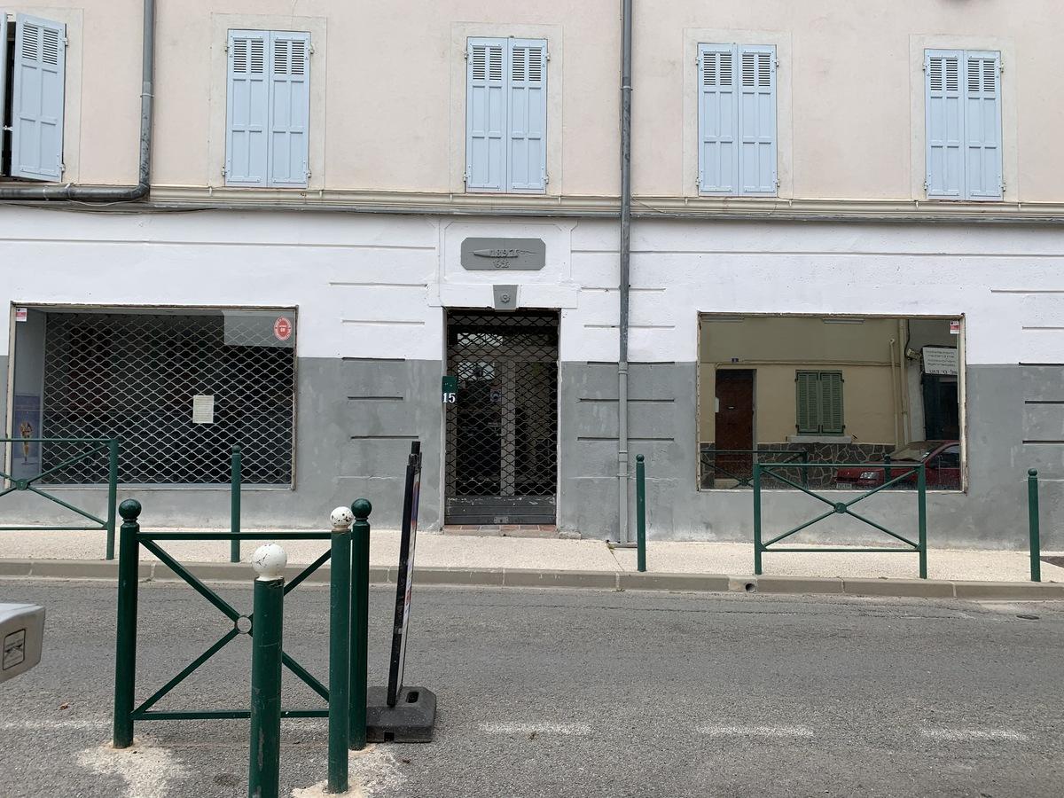 Local commercial - Pierrefeu-du-Var