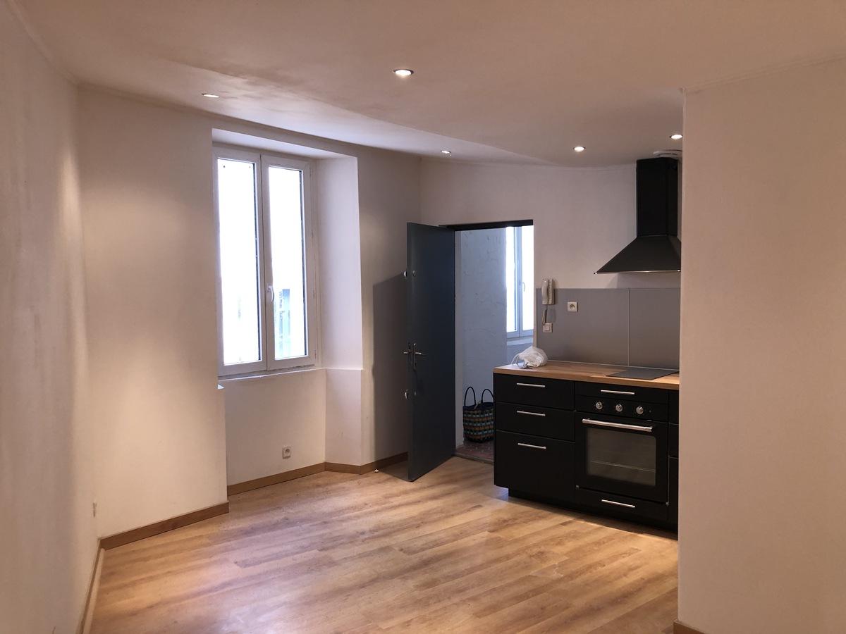 Appartement - Garéoult