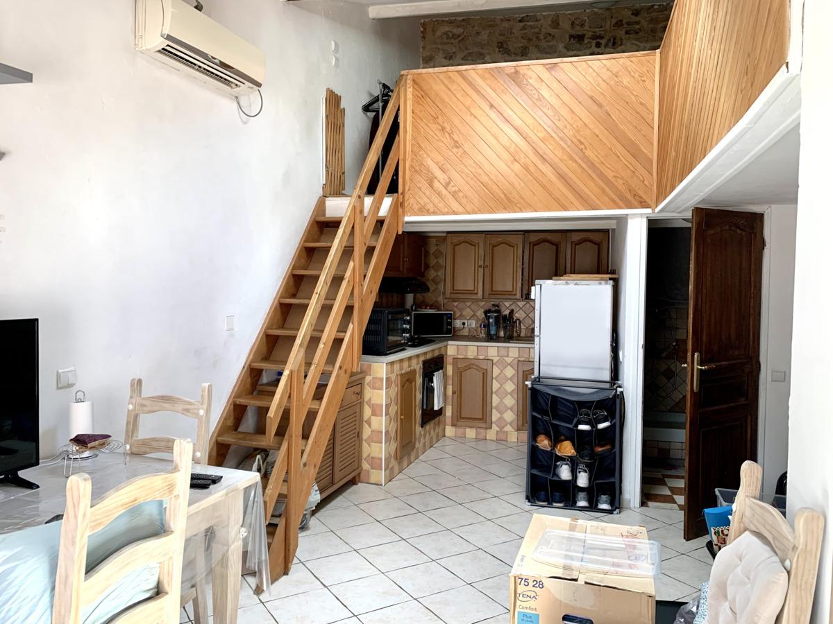 Studio - Gonfaron