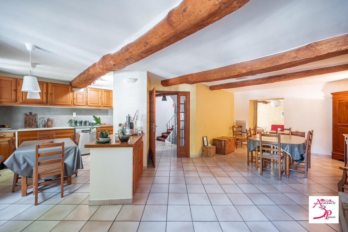 Maison de village - Pierrefeu-du-Var